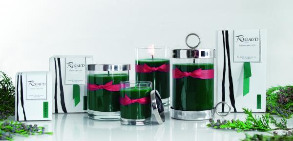 Rigaud Cypres A True Candle Lover S Fragrance
