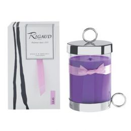 Rigaud Une Rose Candle