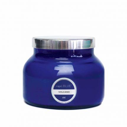 19355c2a874f04 Capri Blue Volcano Jar Candle   Candles Off Main