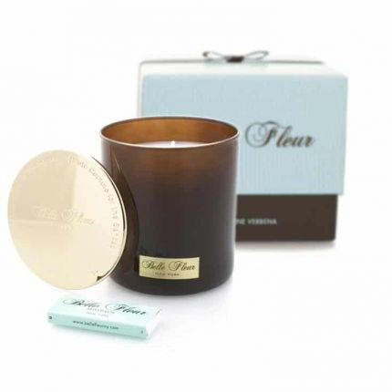 Belle Fleur Jasmine Verbena Candle Candles Off Main