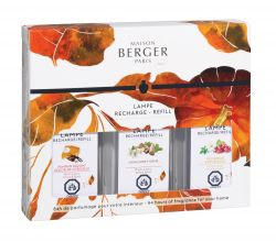 Lampe Berger Fragrance Oil | Candles Off Main